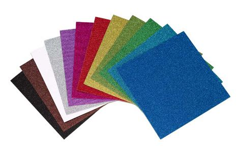 Corrugated Craft Paper - cardstock american crafts corrugated glitter paper