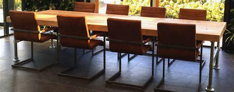 industriele tafel amsterdam industri 235 le tafels ook maatwerk zooff nl