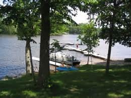 boat rental richmond mn rest haven cabin rental minnesota riverside resort