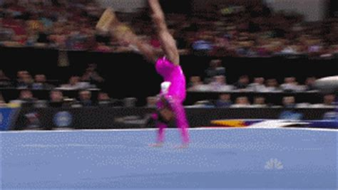 yurchenko double layout upgrades for 2014 beam and floor arabian punch front