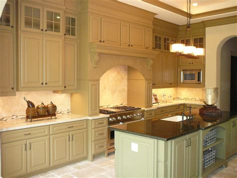 new construction kitchen bellarie home custom kitchen built by watermark builders