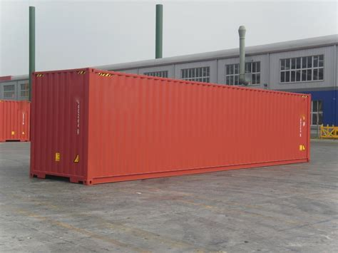 fuss hc high cube seecontainer