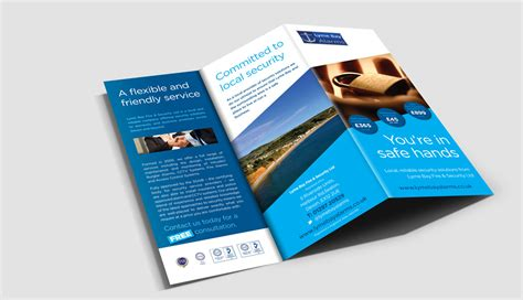 leaflet design and print design for print affordable graphic design in manchester