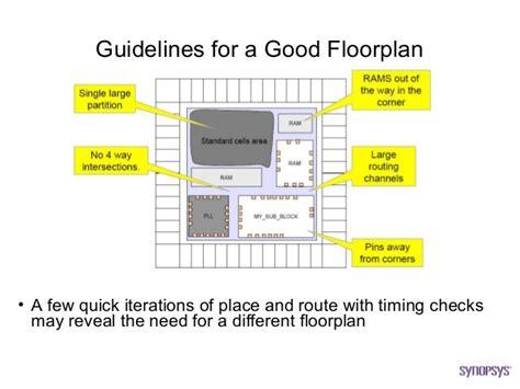 vlsi layout guidelines floor plan guidelines in vlsi thefloors co
