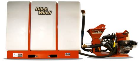 Witch City Plumbing by Fm13v Fluid Management Ditch Witch