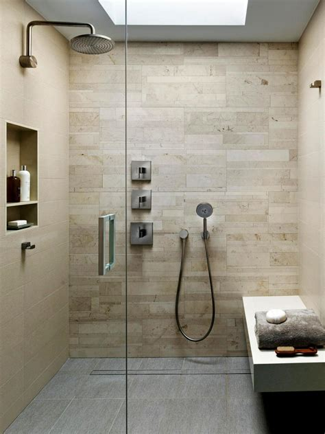 Best Bathroom Showers 10 Best Bathroom Remodeling Trends Bath Crashers Diy