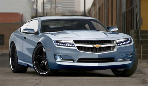 chevy chevelle concept price  release date rumors  car rumor