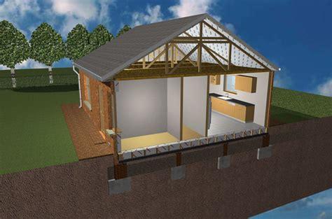 modular a frame homes modular timber frame western homes