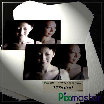 Spectra Paper Photo 210g Glossy printing and writing paper