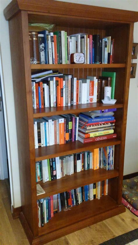 librero muebles rusticos muebles muebles de madera nativa