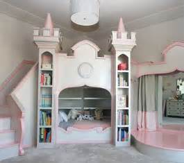 Twin Bunk Beds White 8 Fanciful Fairy Tale Beds For Your Little Princess Or Prince