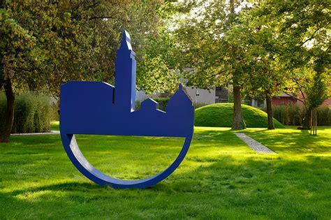 il volante realizzazione di parco pubblico il giardino volante pistoia