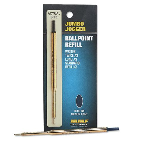 Jogger Pria Wabe Zuma Green mmf258401r08 industries refill jumbo jogger pens zuma