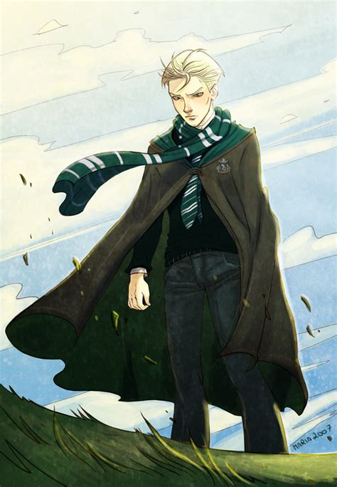 dream fearlessly fan draco malfoy by mary dreams on deviantart