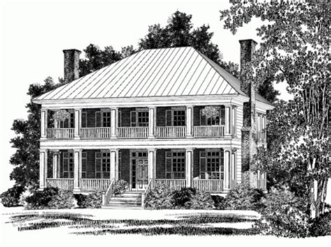 old southern house plans southern plantations in the 1800s old southern plantation