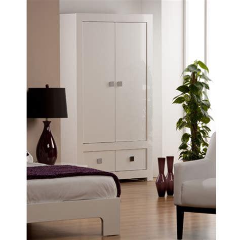 Bari Bedroom Furniture Bari 2 Door Wardrobe 15307 Furniture In Fashion