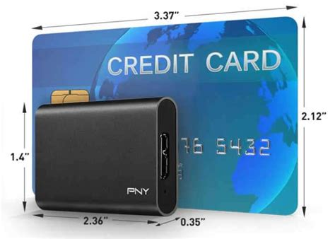 Ssd Pny Elite Portable 480gb Murah tiny pny elite portable ssd unveiled geeky gadgets