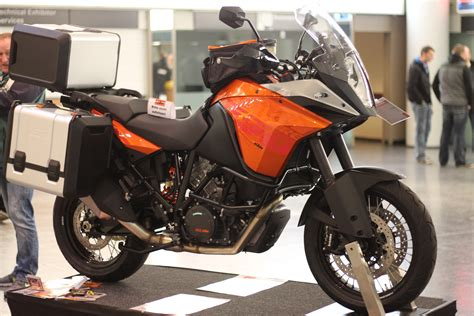 Ktm 1190 Adventure Reliability Where S The Triumph Versys 675 Page 2 Triumph Forum