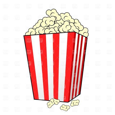 popcorn clipart free popcorn clip microsoft clipart panda free clipart