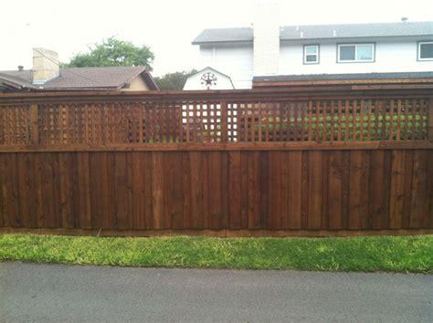 Home Designer Pro Lattice board on board gate fence lattice screen top dallas di
