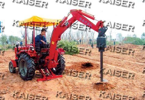 Tree Planter Machine by China Tree Planting Machine Lk820 China Tree Planting