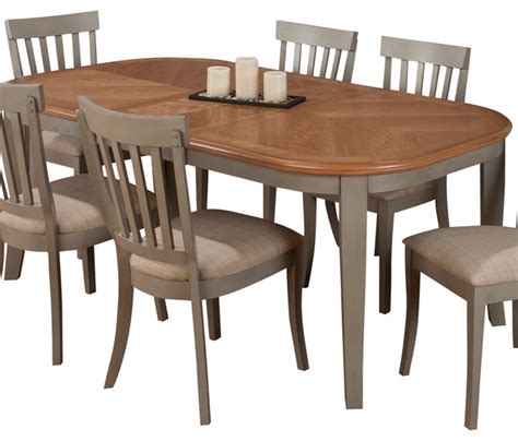 butterfly leaf kitchen table jofran 771 78 pottersville oval leg dining table with