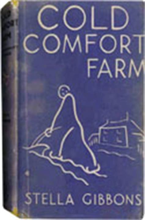 cold comfort farm book abebooks 50 iconic book covers