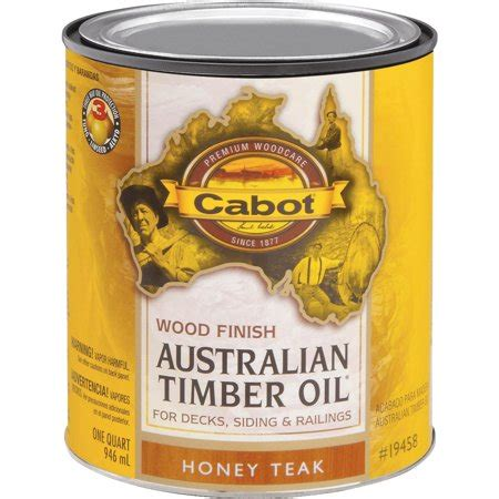 cabot australian timber oil water reducible translucent