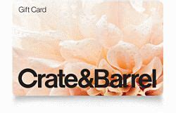 Crate And Barrel Gift Cards Where To Buy - 25 best ideas about gift card balance on pinterest gift card exchange wheat bread