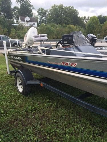 bass boats for sale in somerset ky 1992 tracker tx 17 17 foot 1992 tracker boat in somerset