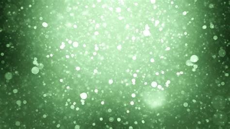 Soft Beautiful Green Backgrounds.Motion Particles Green ... Free Clip Art Christmas Theme