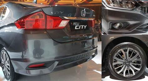 Kas Rem Mobil Honda City Spesifikasi Honda City Sang Legenda Dengan Desain Masa Kini