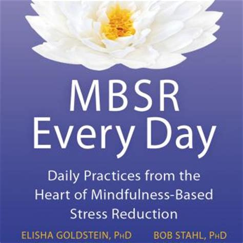 Listen To Mbsr Every Day Daily Practices From The Heart
