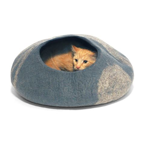 cat pods sleeping purrty best cat beds you can buy online