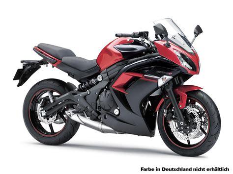 Motorrad Gebraucht Privat Oder H Ndler by Kawasaki Er 6f Test Gebrauchte Bilder Technische Daten