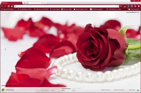 theme rose chrome 48 best chrome themes images on pinterest google chrome