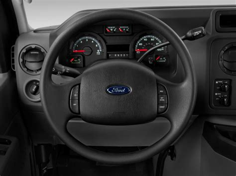 electric power steering 1999 ford econoline e350 parental controls image 2011 ford econoline wagon e 350 super duty ext xl steering wheel size 1024 x 768 type