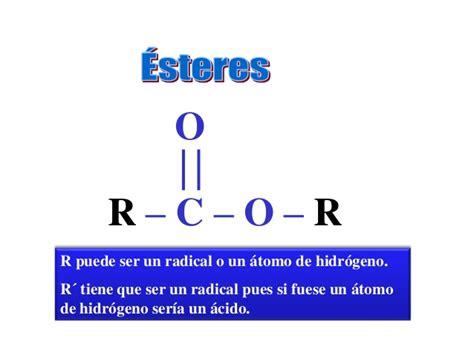 ester quimica qu 237 mica org 225 nica ejemplos de 233 steres