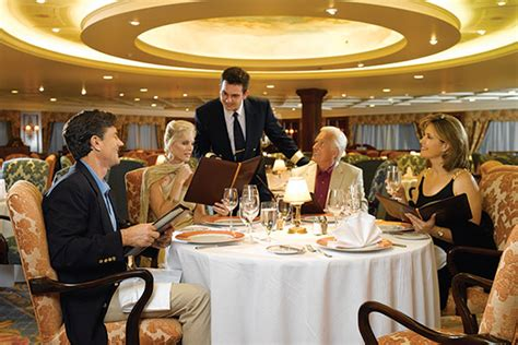 Main Dining Room by 5 Best Cruise Ship Main Dining Rooms Cruise Critic