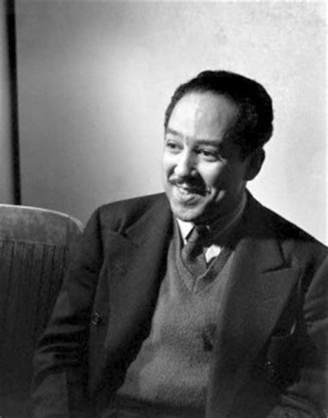 langston hughes biography in spanish korihemming american poets