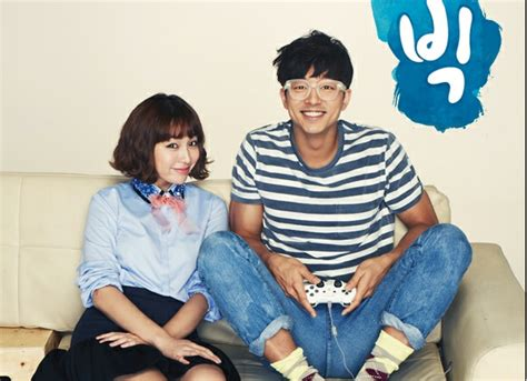 film gong yoo dan suzy nominasi 2012 kbs drama acting awards