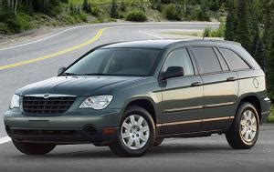 electronic stability control 2007 chrysler pacifica parental controls chrysler pacifica alternatives