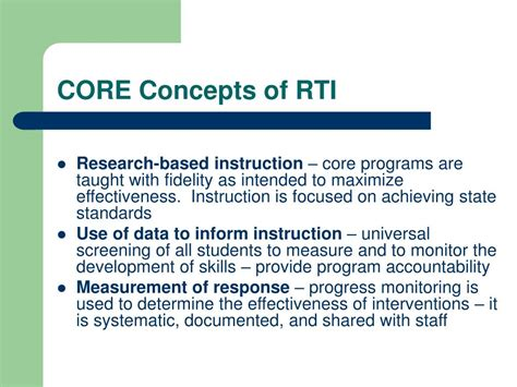Research Based Interventions For Letter Naming Fluency Ppt Curriculum Based Measures Cbm The Cornerstone Of
