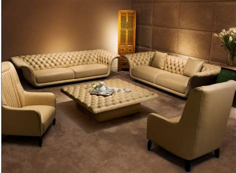 Luxurious Leather Sofa Intended For Best Leather Sofas To Luxurious Leather Sofas