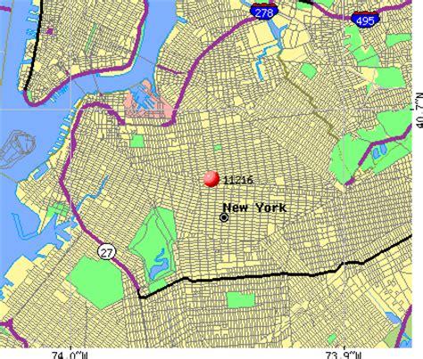 11216 zip code (new york, new york) profile homes