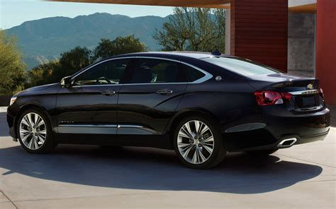 2014 chevy impala images 2014 chevrolet impala drive motor trend