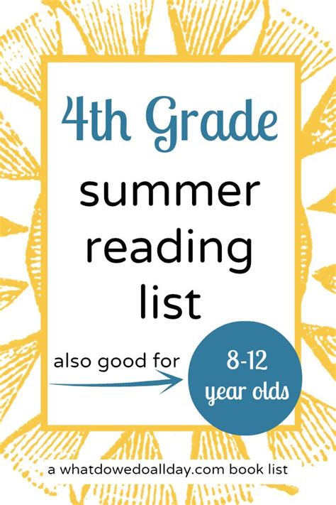 picture books for 4th graders books will want to read this summer the summer