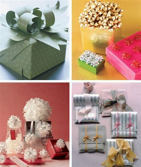 40 creative unusual gift wrapping ideas pouted online magazine latest design trends