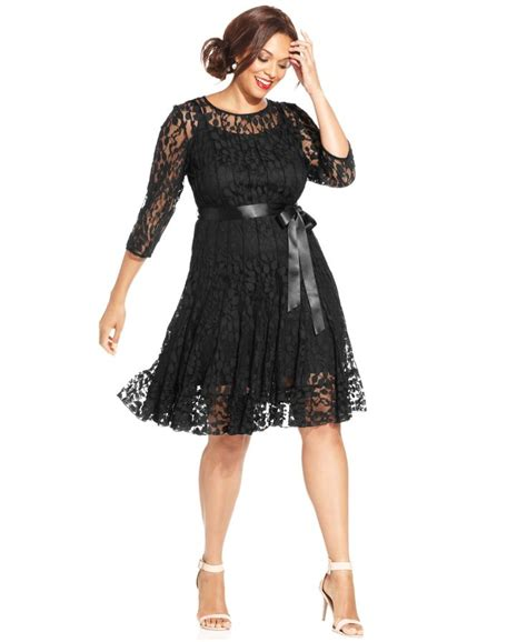 Black Lace Dress U335 pin by newman on dresses floral lace