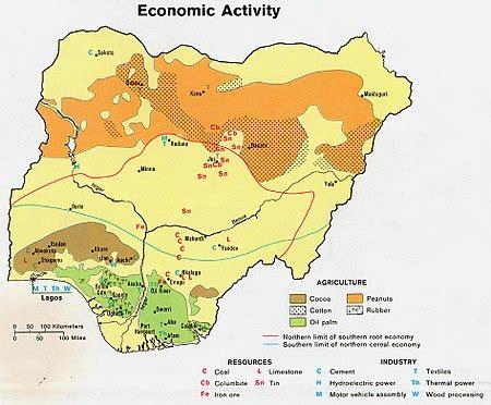 agriculture in nigeria wikipedia